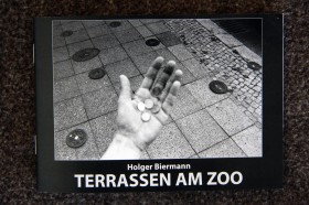 Holger Biermann / Terrassen am Zoo Booklet